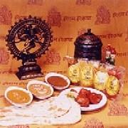 タンドゥール(インドカレー)