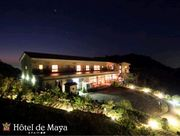 Hotel de maya オテル・ド・摩耶