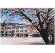 広島県呉市立呉中央中学校