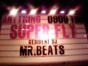 Superfly @ shibuya nuts