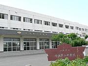 小浜第二中学校3年4組福本先生