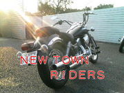 ☆NEW TOWN RIDERS☆