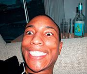 Pharrell教♡
