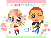 Beb and Alex Podcast show