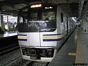 総武線快速・横須賀線