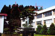 六戸中学校