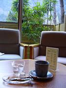 →カフェ in←