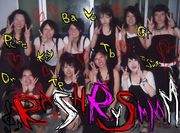 ♡RASH RYSMMM♡