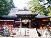 岩木山神社の会