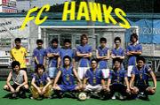 FCHAWKS★