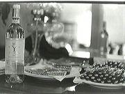 ちゃぶ台でワイン会