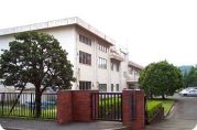 八王子市立看護専門学校