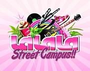 La.La.La street campus