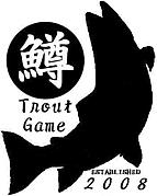 Trout Game トラウト ゲーム