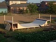 ALL-BEE☆SK8PARK