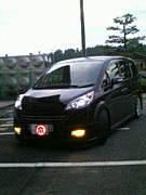 愛車がNo1  in東海
