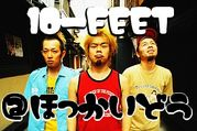 10-FEET@北海道