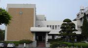 徳島県立三好高校[三好農林高校]