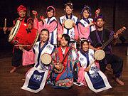 琉球楽団 太陽人