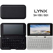 au IS01 / SH-10B LYNX[募集]