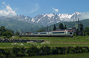 信州の鉄道好き大集合