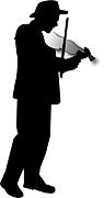 バイオリンでコード譜を弾くぞ!