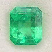 エメラルド 翠玉(緑柱石)