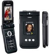 アメリカン携帯