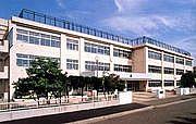 新川西中学校★17期