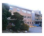 三重県四日市市立大池中学校