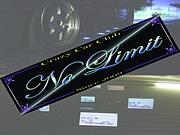 CRAZY CAR CLUB 「NO LIMIT」