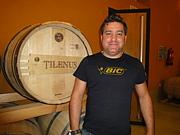 Que rico ! スペインワイン