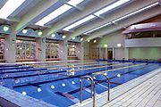 東京家政水泳部
