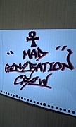 MAD GENERATION CREW