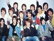 25歳以上限定☆関西Jr.WORLD