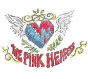 THE PINK HEARTS