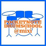 Pocket Note Drum School