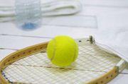 ナイターテニスがしたいケド遅刻