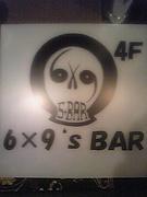6×9 's BAR