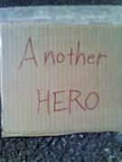 AnotherHEROになる。