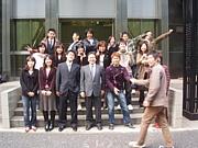 中村進 ゼミナール(国際私法)