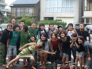 ☆無人島サバイバル合宿2008☆