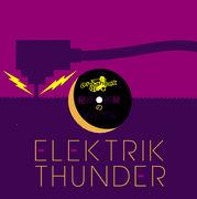 ELECTRIC THUNDER〜秘密の部屋〜