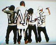 〜DanceParty〜 【IMP☆05】