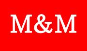 ◇ M & M ◇