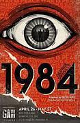 1984なう