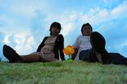 沖縄☆公園で遊ぼ!