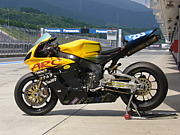 ARC:motorcycle pro shop