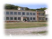 鹿児島県中種子町立増田小学校
