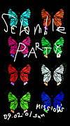 scramble☆PARTY
